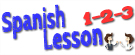 SpanishLesson123